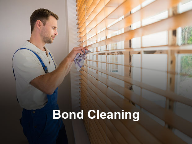 bond-cleaning