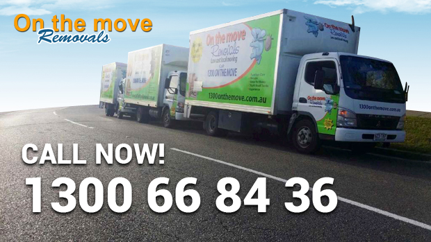House and Office Removal Brisbane