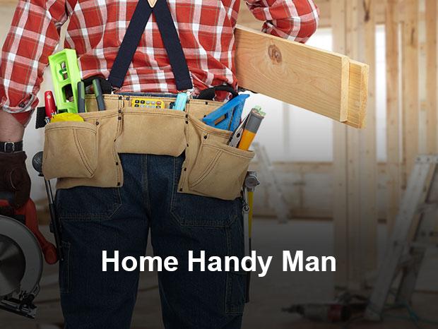 home-handy-man