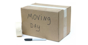 Mistakes to avoid when moving house
